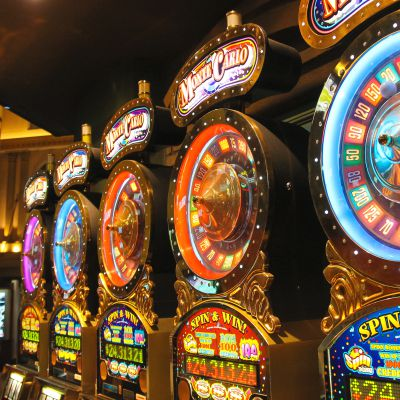 casino amusement