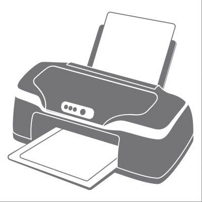 printers scanners