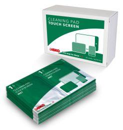 Reinigingspads voor touchscreens (20x)