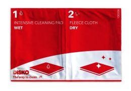 Reinigingsset met intensief-reiniger (40 sets)