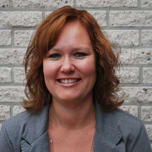 Desiree van der Beek
