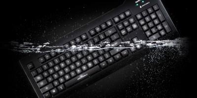 Waterdichte toetsenborden en muizen: waarom en waar te gebruiken?
